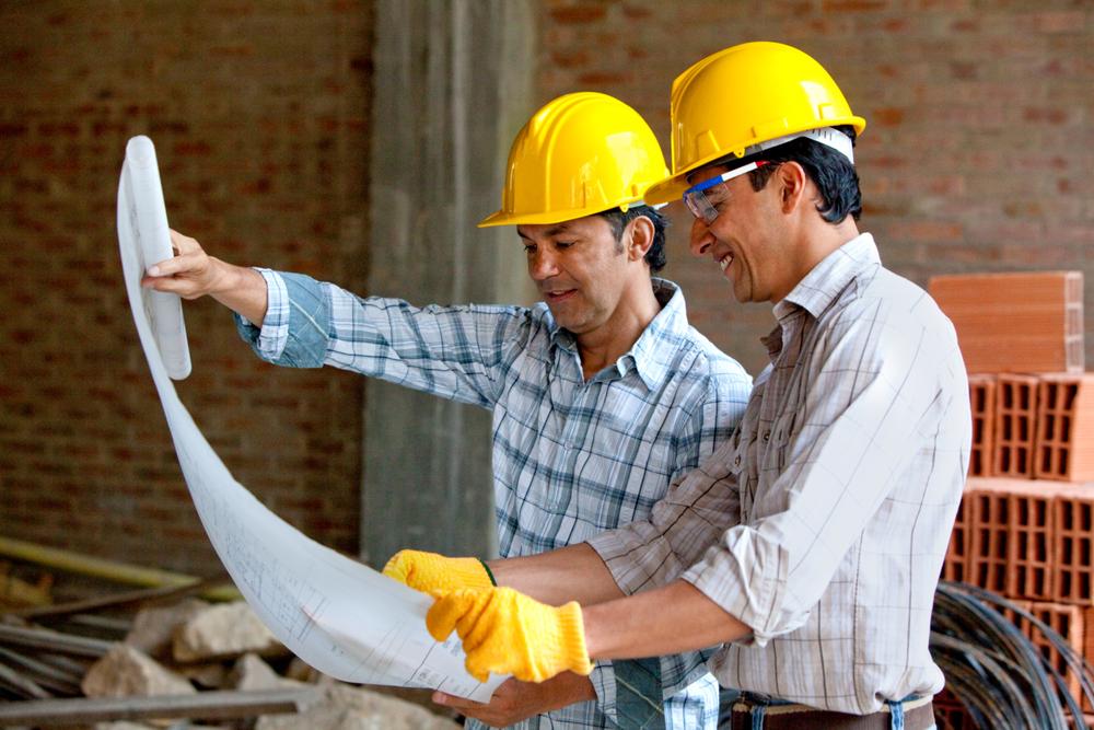 подряд на ремонтно строительные работы